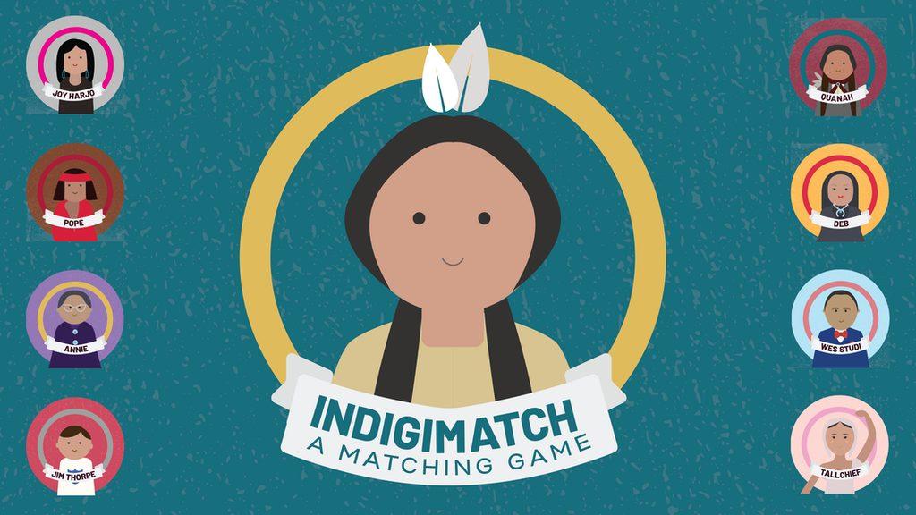 IndigiMatch Kickstarter