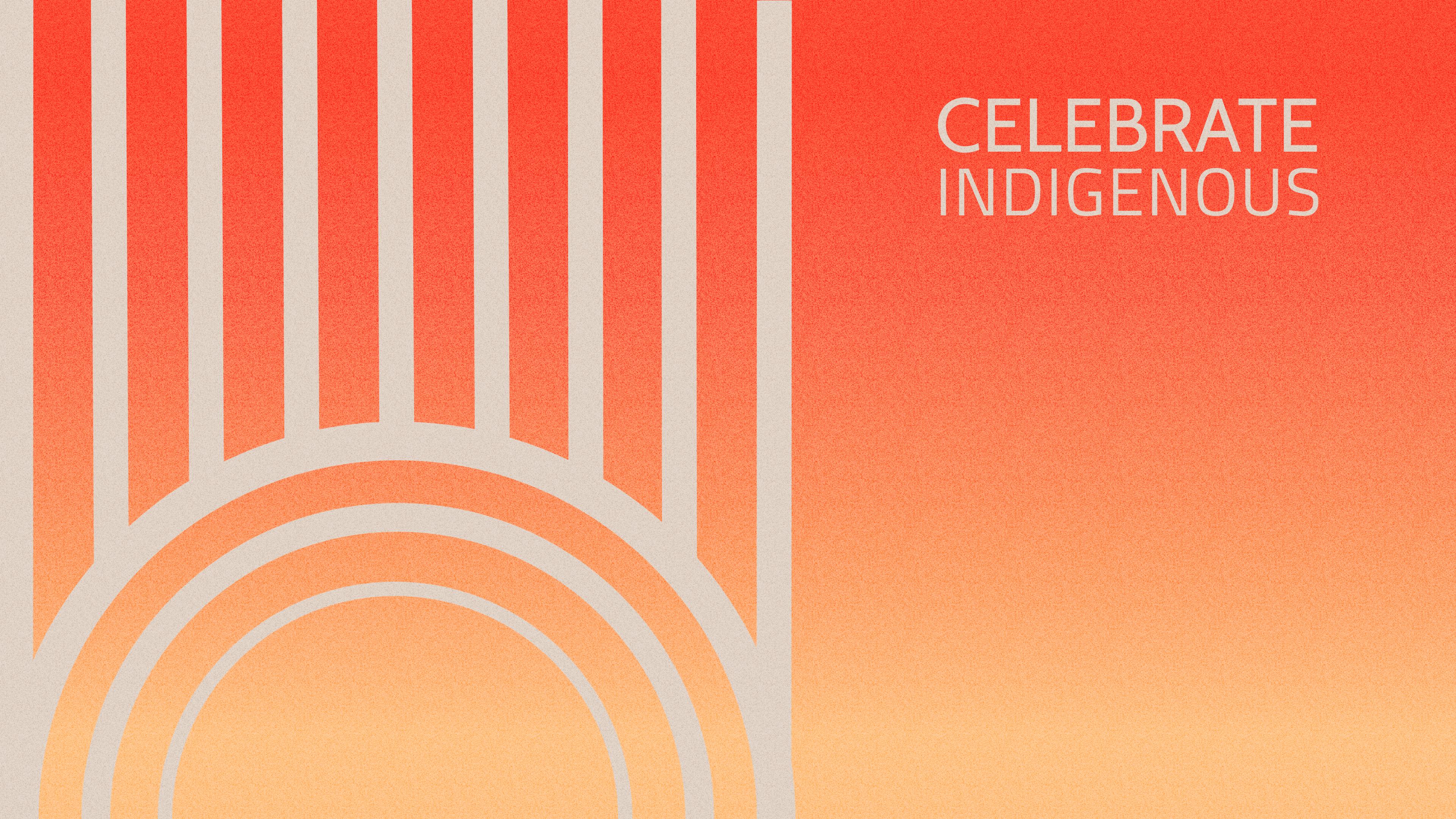 Celebrate Indigenous